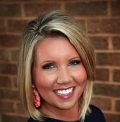 Sarah Coates, LPC -1
